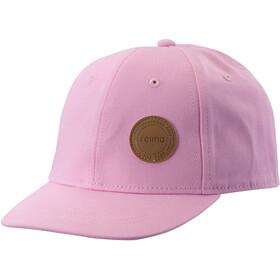 Reima Touko Cap Barn rose pink